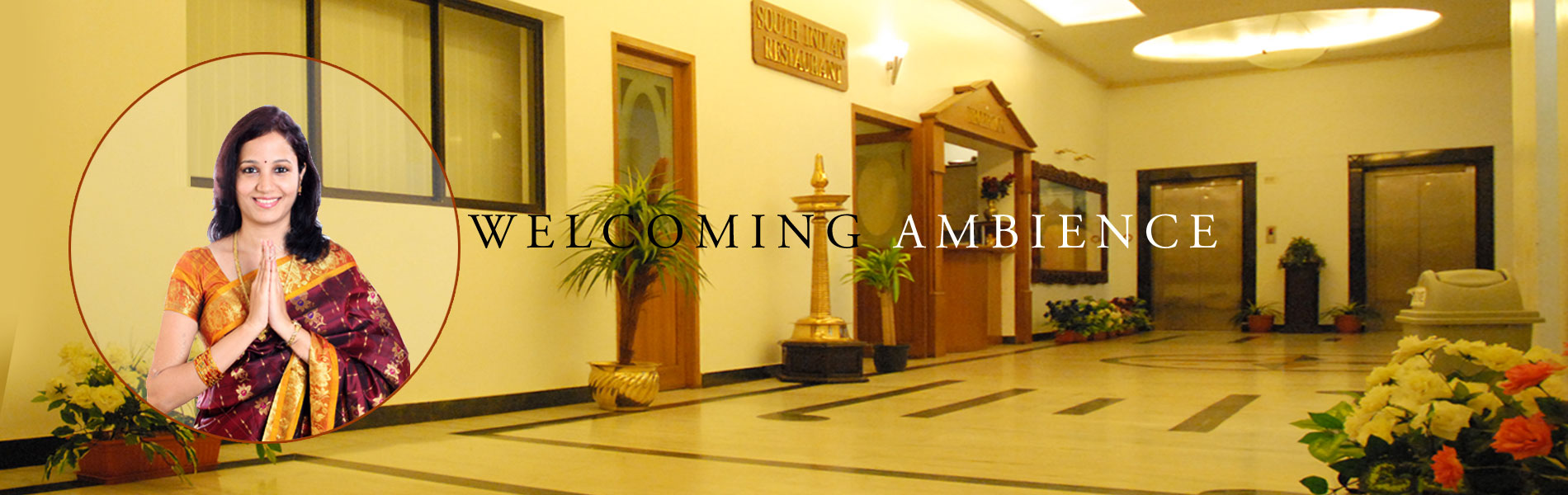 best hotel in nagercoil