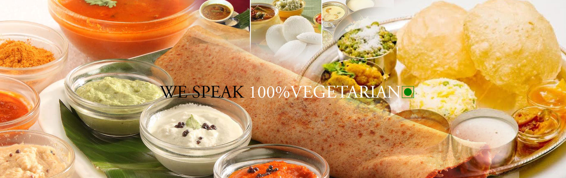 authentic vegetarian hotel in nagercoil